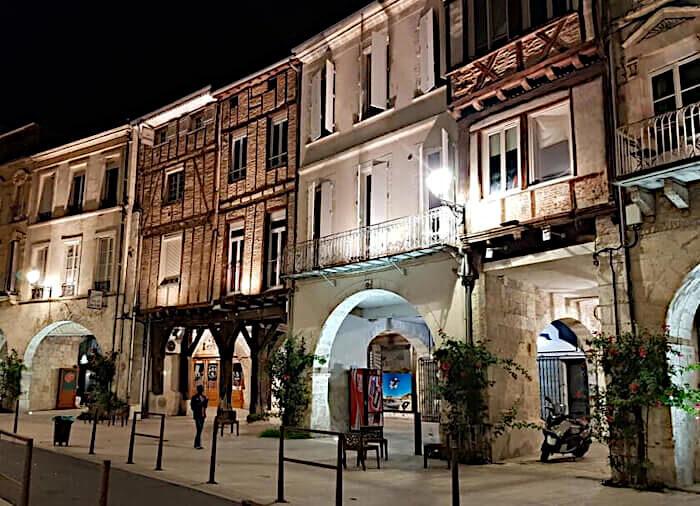 Ein Ausflug nach Agen lohnt immer im Urlaub in Südfrankreich