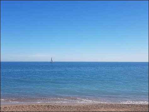 Camping Südfrankreich - Villeneuve-le-Maguelone - -am Strand