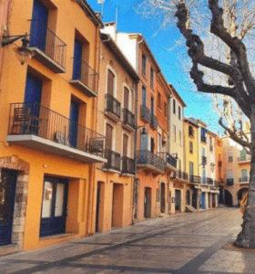 Collioure isst immer eine Reise wert