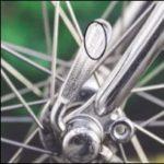 Fahrrad Reparatur - Schnellspanner